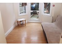 En-suite room with private garden available now near Seven Sisters