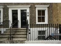 1 bedroom flat in Woodstock Terrace, London, E14 (1 bed)