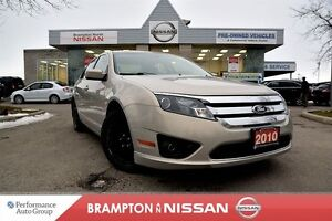 2010 Ford Fusion SE 2.5L I4 *Microsoft Sync, Power package*