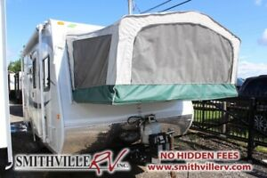 2011 STARCRAFT TRAVEL STAR 175RK