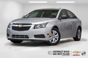 2012 Chevrolet Cruze ** PROMOTION PRÊT POUR L'HIVER **