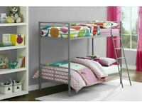 🔵💖🔴Immediate Dispatch🔵💖🔴METAL BUNK BED SINGLE BOTTOM AND TOP STANDARD 3FT SIZE BUNK BED