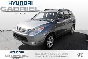 2012 Hyundai Veracruz LIMITED, AUTO, AIR, SUNROOF, MAGS, POWER G