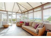 High quality Conservatory furniture set.