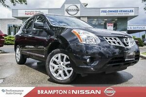 2012 Nissan Rogue SL *Leather|360 cam|NAVI*