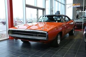 1970 Dodge Charger -