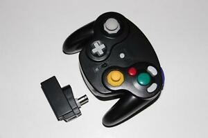 NINTENDO GAMECUBE NGC-WAVEBIRD MANETTE SANS FIL/WIRELESS CONTROLLER (NEUF/NEW) [VOIR/SEE DESCRIPTION] (C003)