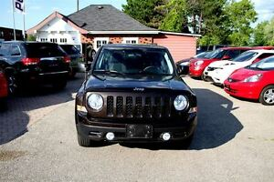 2014 Jeep Patriot NORTH 4X4 CERTIFIED & E-TESTED! **SUMMER SPECI