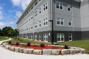 2 Bedroom Brantford Apartment for Rent: Low income eligibility