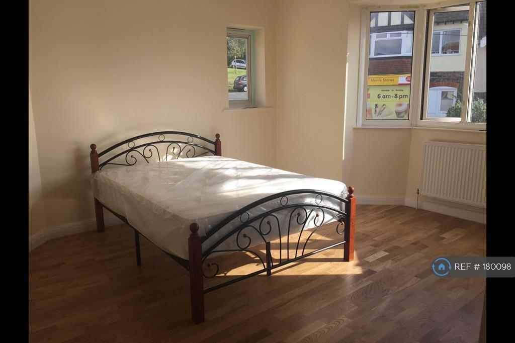 1 bedroom in Widdicombe Way, Moulescoombe , BN2