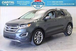 2015 Ford Edge Titanium AWD **New Arrival**