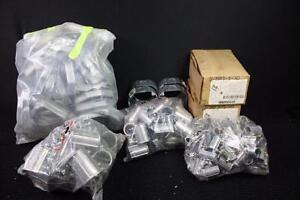 Electrical parts/equipment/ emt couplings/ boxes