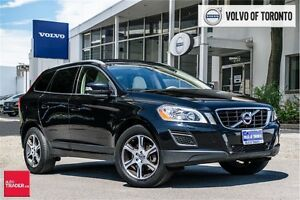 2012 Volvo XC60 T6 AWD A *Park Asst, Pwr Trnk, Rear Climt*