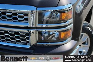 2015 Chevrolet Silverado 1500 LT - 5.3 V8 4x4  TRUE NORTH EDITIO Kitchener / Waterloo Kitchener Area image 4