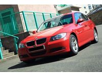 2008 BMW 3 Series QUICK SALE OFFER, Full-Service History, HPI Clear, Long MOT, 2 Keepers.
