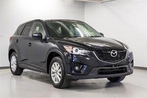 2014 Mazda CX-5 GS GARANTIE D'UN AN INCLUS ! West Island Greater Montréal image 3