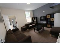 1 bedroom in Room 4, Gulson Road, CV1 2JD