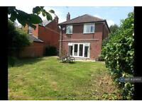 4 bedroom house in Cherry Drive, Canterbury, CT2 (4 bed)