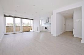 Two bedroom flat to rent, Porchester Terrace North, Bayswater, W2