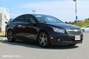 2013 Chevrolet Cruze LT! REMOTE START! 2 SETS OF TIRES! $69 BI-W