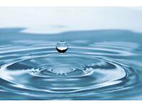 Heated Water Massage