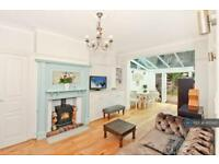 4 bedroom house in Norbury Court Road, London, SW16 (4 bed)