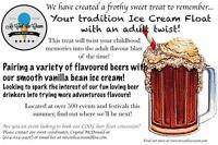 ATTN Beer Gardens! Licensed Events! And Private Functions!