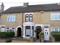 2 bedroom house in Aldermans Drive, Peterborough, PE3 (2 bed)