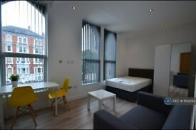 1 bedroom flat in London Road, Leicester, LE2 (1 bed) (#1104293)