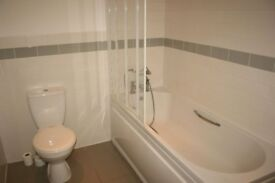 modern 1 bed flat in Nw8