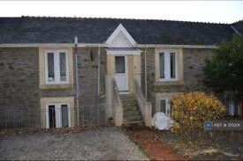 2 bedroom flat in Sunnyside Cottages, Kilcreggan, G84 (2 bed)