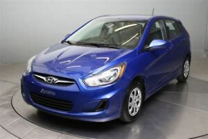 2014 Hyundai Accent EN ATTENTE D'APPROBATION