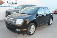 2010 LINCOLN MKX AWD TOIT PANO  TOW P