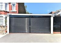 Secure Double Garage/Storage To Rent 454 SQFT