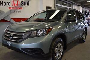 2012 Honda CR-V *AWD* AUBAINE! PROFITEZ-EN!!