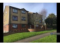 1 bedroom flat in Beaulieu Drive, Yeovil, BA21 (1 bed)