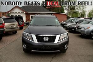 2014 Nissan Pathfinder SL CERTIFIED & E-TESTED!**SPRING SPECIAL!