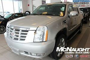 2011 Cadillac Escalade EXT | AWD | NAV | Heated Leather