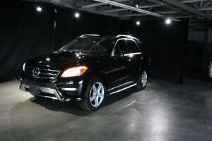 2015 Mercedes-Benz M-Class ML350 BlueTEC EXT WARRANTY 2021 OR 16