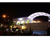 For Sale ~ Villa Orazio with Outdoor Pool and land in Martina Franca ~ Apulia/Puglia ~ 3 bedrooms