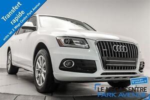 2013 Audi Q5 2.0T radar de recul * PROMO PNEUS D'HIVER *