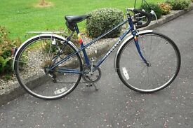 Ladies 5 Speed Peugeot racing bicycle bike for sale Armagh Area