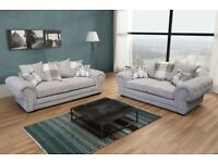 SOFA SALE PRICES: VERONA SOFA RANGE: CORNER SOFAS, 3+2 SETS, ARM CHAIRS AND FOOT STOOLS