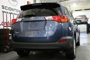2013 Toyota RAV4 AWD LIMITED LEATHER & NAVIGATION London Ontario image 4