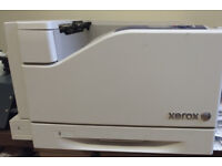 Xerox Phaser 7500 Colour laser printer FREE