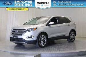 2016 Ford Edge Titanium AWD **New Arrival**