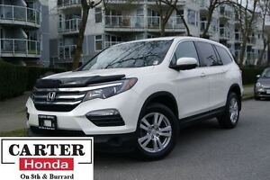 2016 Honda Pilot LX + MAY DAY SALE!