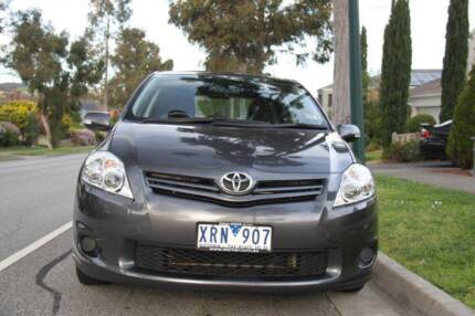 2010 Toyota Corolla Sedan Rowville Knox Area Preview