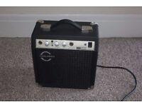 Carlsbro Kickstart 10 Guitar Amp 12 Watt