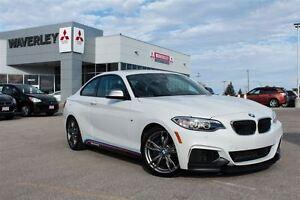 2014 BMW M235i Ltd/MSeries/SportPackage